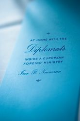 At Home with the DiplomatsInside a European Foreign Ministry$