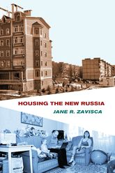 Housing the New Russia$