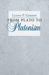 From Plato to Platonism$