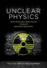 Unclear PhysicsWhy Iraq and Libya Failed to Build Nuclear Weapons$