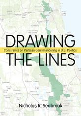 Drawing the LinesConstraints on Partisan Gerrymandering in U.S. Politics