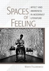 Spaces of FeelingAffect and Awareness in Modernist Literature$